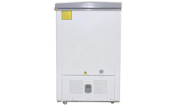 Tủ đông Alaska BCD-3568C 350 lít hệ thống làm lạnh tiết kiệm điện