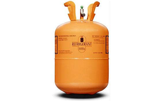 Tủ đông Alaska BCD-5068C 500 lít sử dụng gas R600a thân thiện với môi trường
