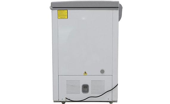 Tủ đông Alaska BCD-5068N 500 lít hệ thống làm lạnh tiết kiệm điện năng