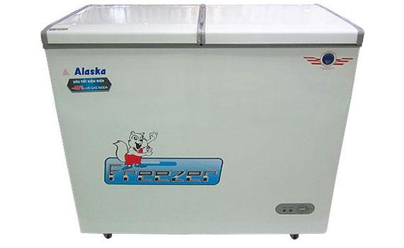 Tủ đông Alaska BD-2099N giữ lạnh cực tốt