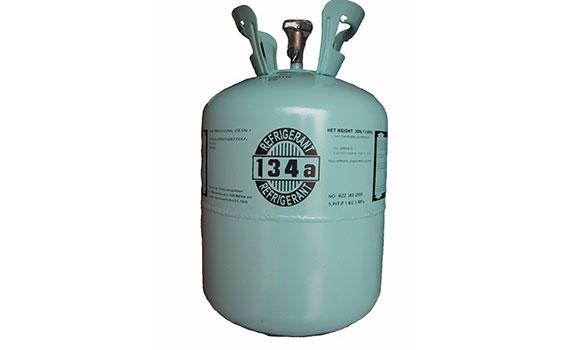 Tủ đông Alaska HB-550N 550 lít sử dụng gas R134a thân thiện môi trườn
