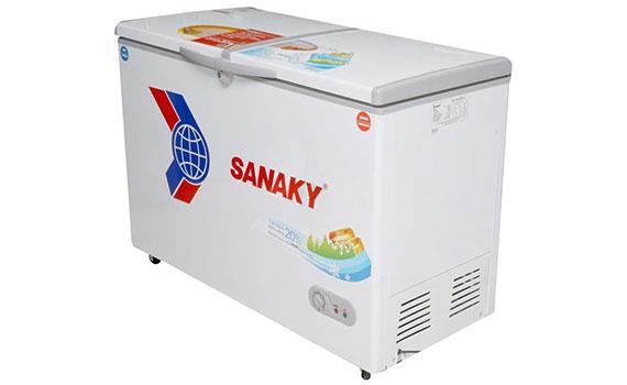 Tủ đông SANAKY VH 3699W1 công nghệ hiện đại