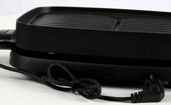 Vỉ nướng Steba VG90 chống dính cao cấp