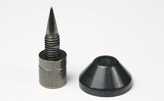 Loa Jamo S626 giảm méo tiếng với kĩ thuật Waveguide