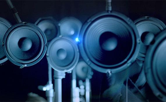 Loa Jamo S626 tái tạo âm thanh từng chi tiết