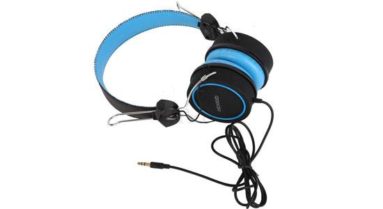 Tai nghe Microlab K300 thiết kế trẻ trung
