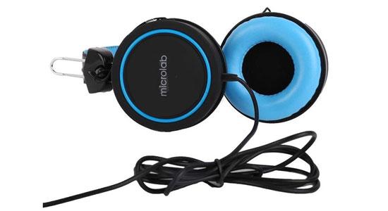 Tai nghe Microlab K300 chất lượng cao