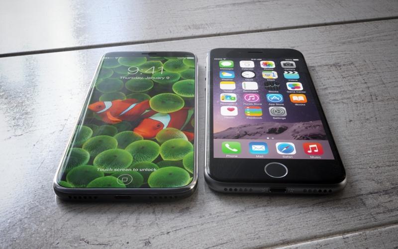 Hứa hẹn tạo ra một tiêu chuẩn mới cho làng điện thoại di động