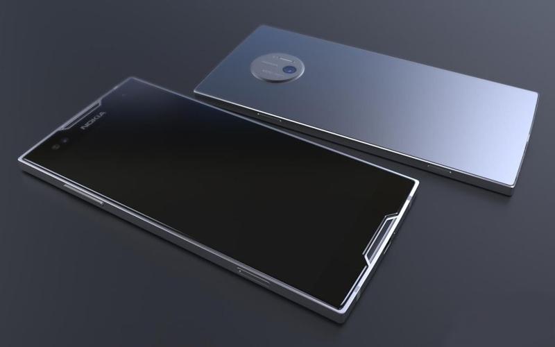 Một flagship chủ lực của Nokia trong năm nay