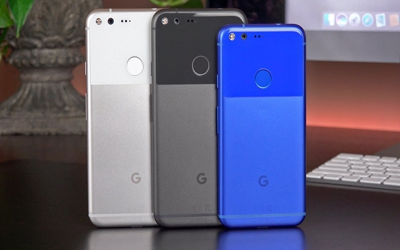 Pixel đã thành công ngoài mong đợi của Google