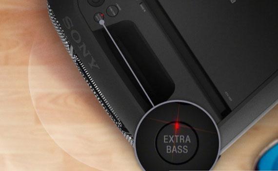 Loa nào tốt? Loa Sony GTK-XB7