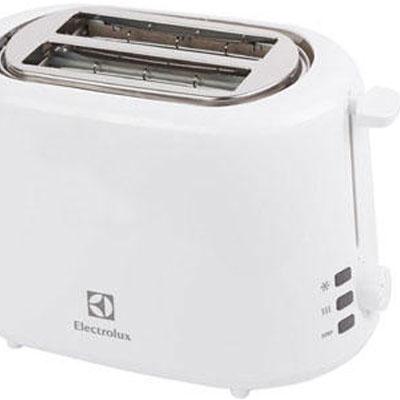 Lò nướng Electrolux ETS1303W tiết kiệm thời gian hiệu quả