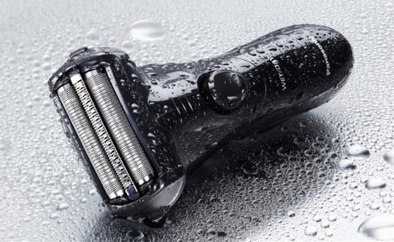 Máy cạo râu Panasonic ES-SL10-K401 sang trọng hiện đại