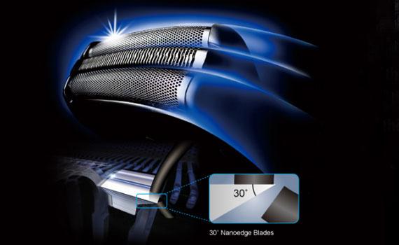 Máy cạo râu Panasonic ES-SL10-K401 nhiều khuyến mãi hấp dẫn