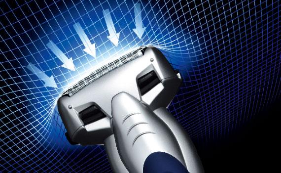 Máy cạo râu Panasonic ES-SL41-S453nhiều khuyến mãi hấp dẫn