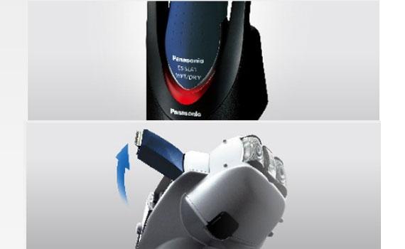 Máy cạo râu Panasonic ES-SL41-S453 phân phối chính hãng tại nguyenkim.com