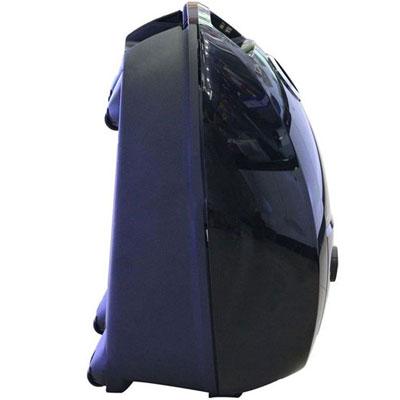 Máy hút bụi Bosch BGL3A330 thiết kế tiện dụng.