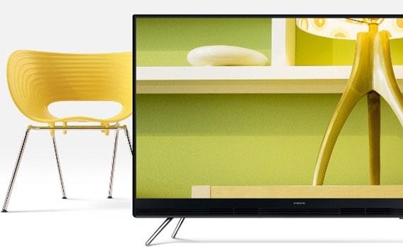 Tivi Led Samsung 40 inches UA40K5300AKXXV giá tốt tại nguyenkim.com