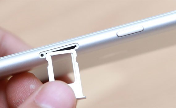 Điện thoại iPhone 6S Plus với tốc độ Internet cao