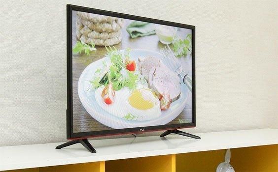 Tivi LED TCL L50D2700 cho âm thanh thật hay