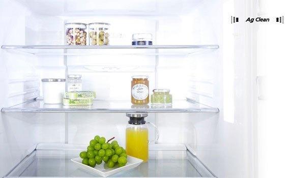 Tủ lạnh Panasonic NR-F610GT diệt khuẩn khử mùi thông minh