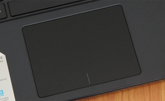 Máy tính xách tay Dell Vostro 3558 trang bị webcam chất lượng cao