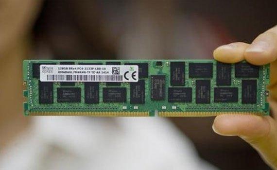 Máy tính để bàn Dell Vostro 3800ST trang bị RAM dung lượng 4 GB