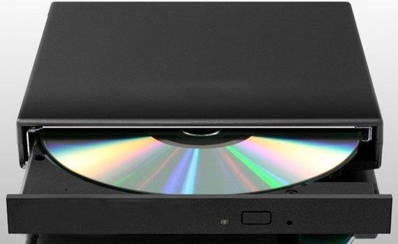 Máy tính để bàn Dell Vostro 3800ST tích hợp ổ đĩa quang