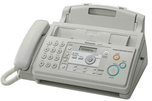 Mua máy fax Panasonic KX-FB711 ở đâu tốt