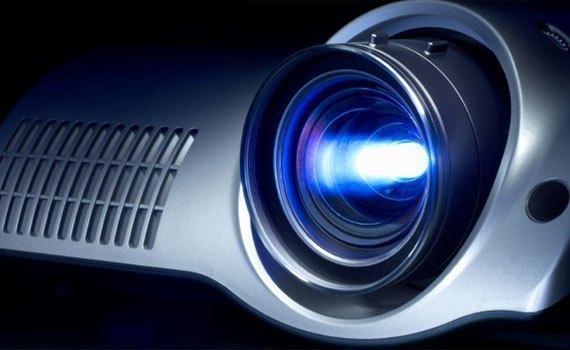 Máy chiếu Sony VPL-EX230 với bóng đèn độ bền cao