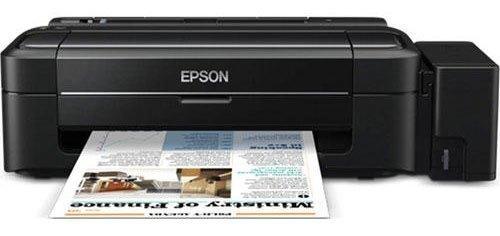Mua máy in phun Epson L300 ở đâu tốt