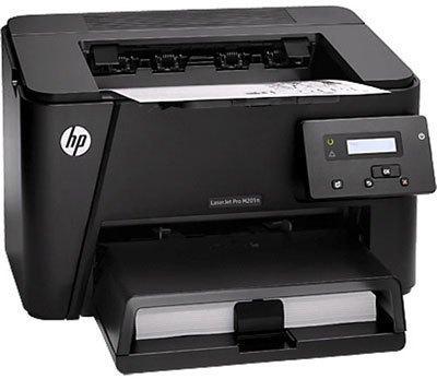 Mua máy in laser HP Pro M201N ở đâu tốt