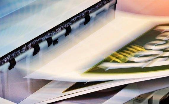Máy in phun HP Deskjet 1515 cho chất lượng bản in sắc nét