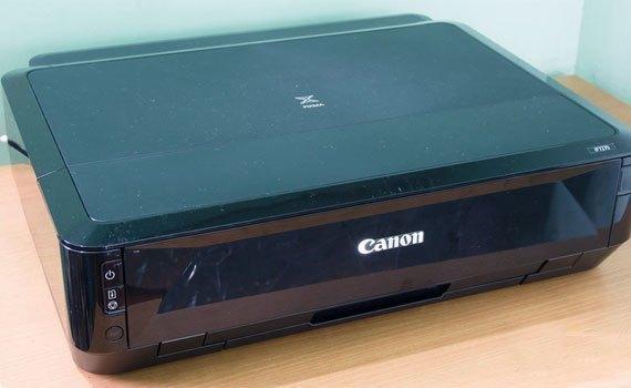 Máy in phun Canon Pimax IP7270 với thiết kế hiện đại