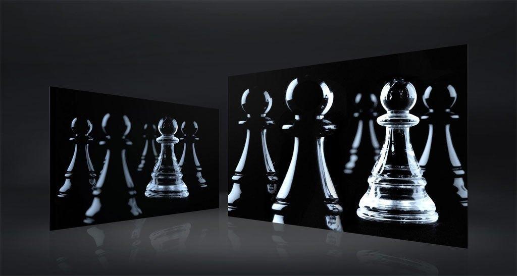 Tivi LED Samsung UA40J5200A cho hình ảnh sắc nét