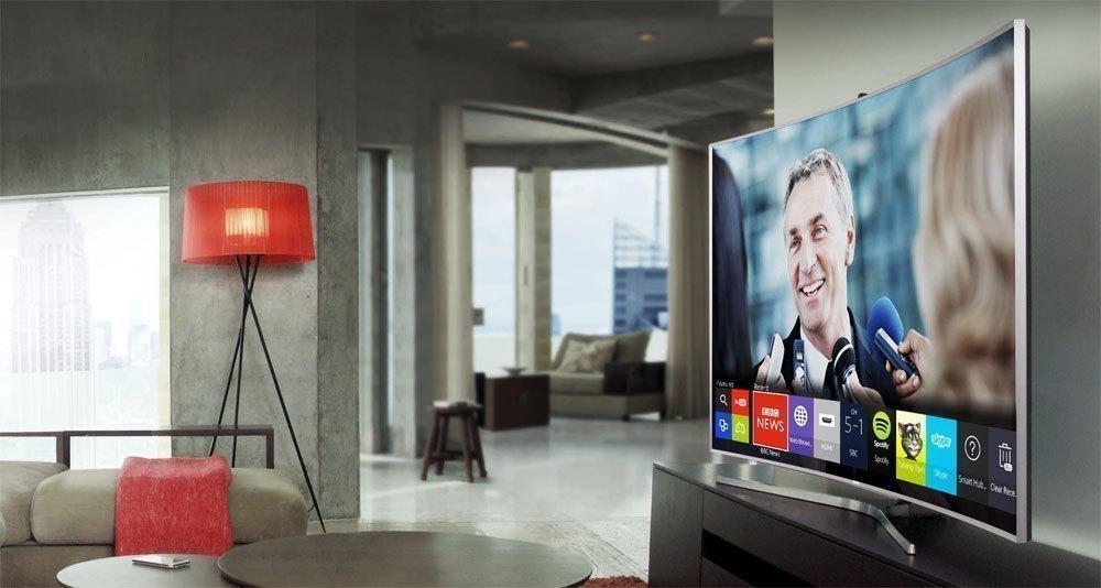 Tivi LED Samsung UA40J5200 sử dụng âm thanh DTS, Dolby