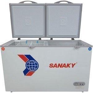 Tủ đông Sanaky VH-568W2 có dung tích 560 lít