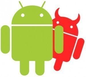 5 loại mã độc đáng sợ nhất trên Android