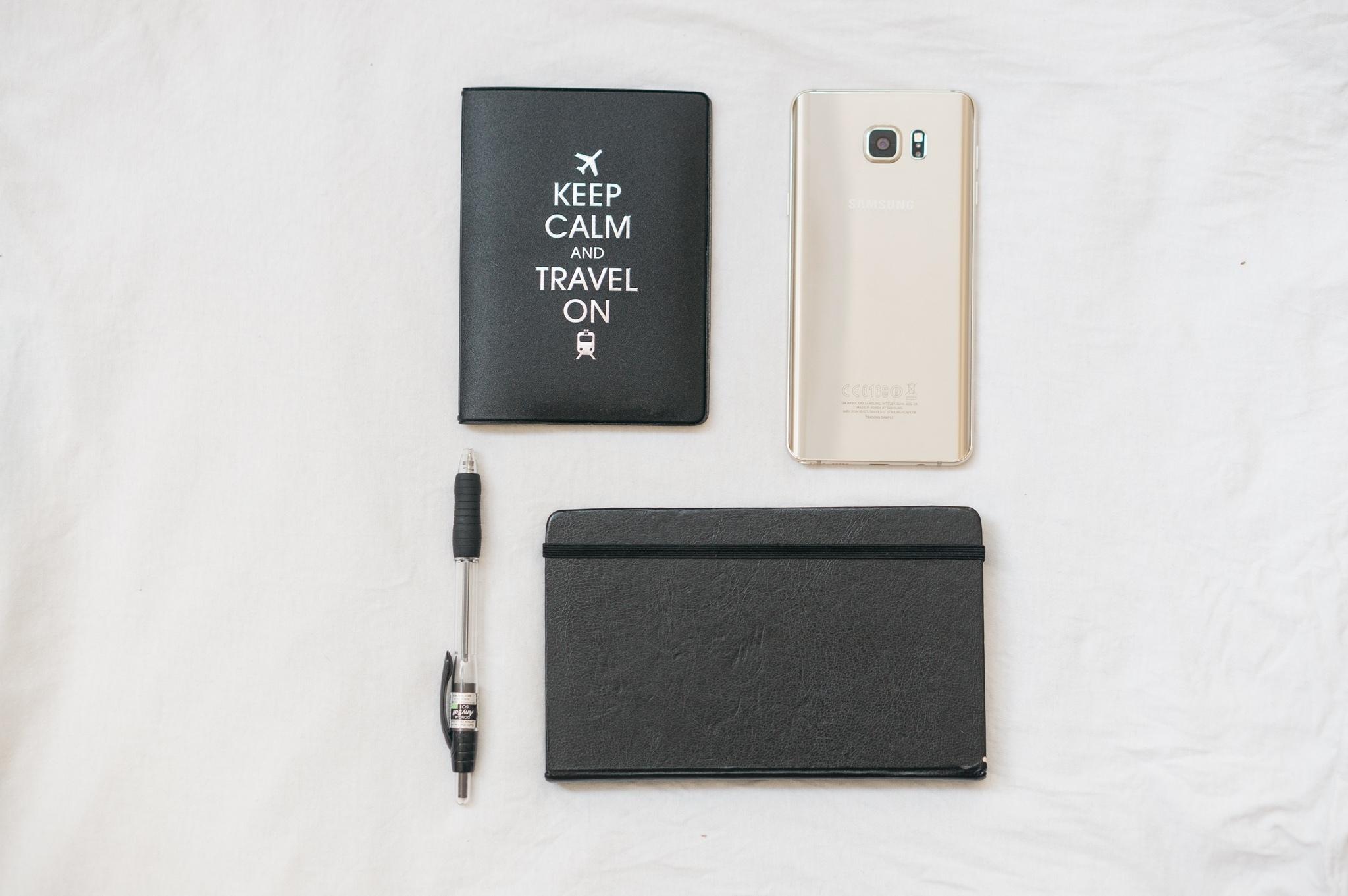 Galaxy Note 5 đỉnh cao công nghệ giá hợp lý