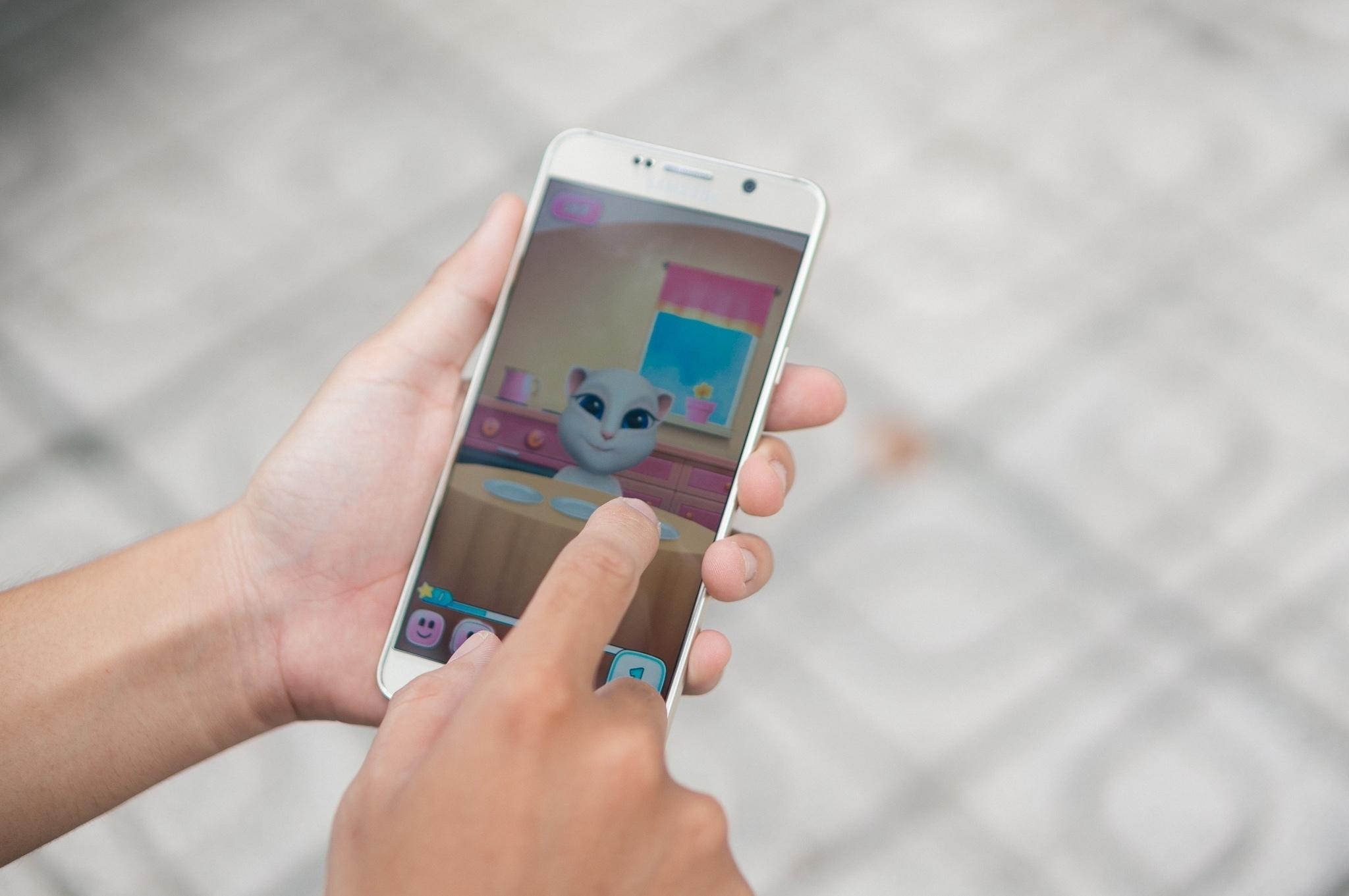 Galaxy Note 5 cấu hình mạnh mẽ