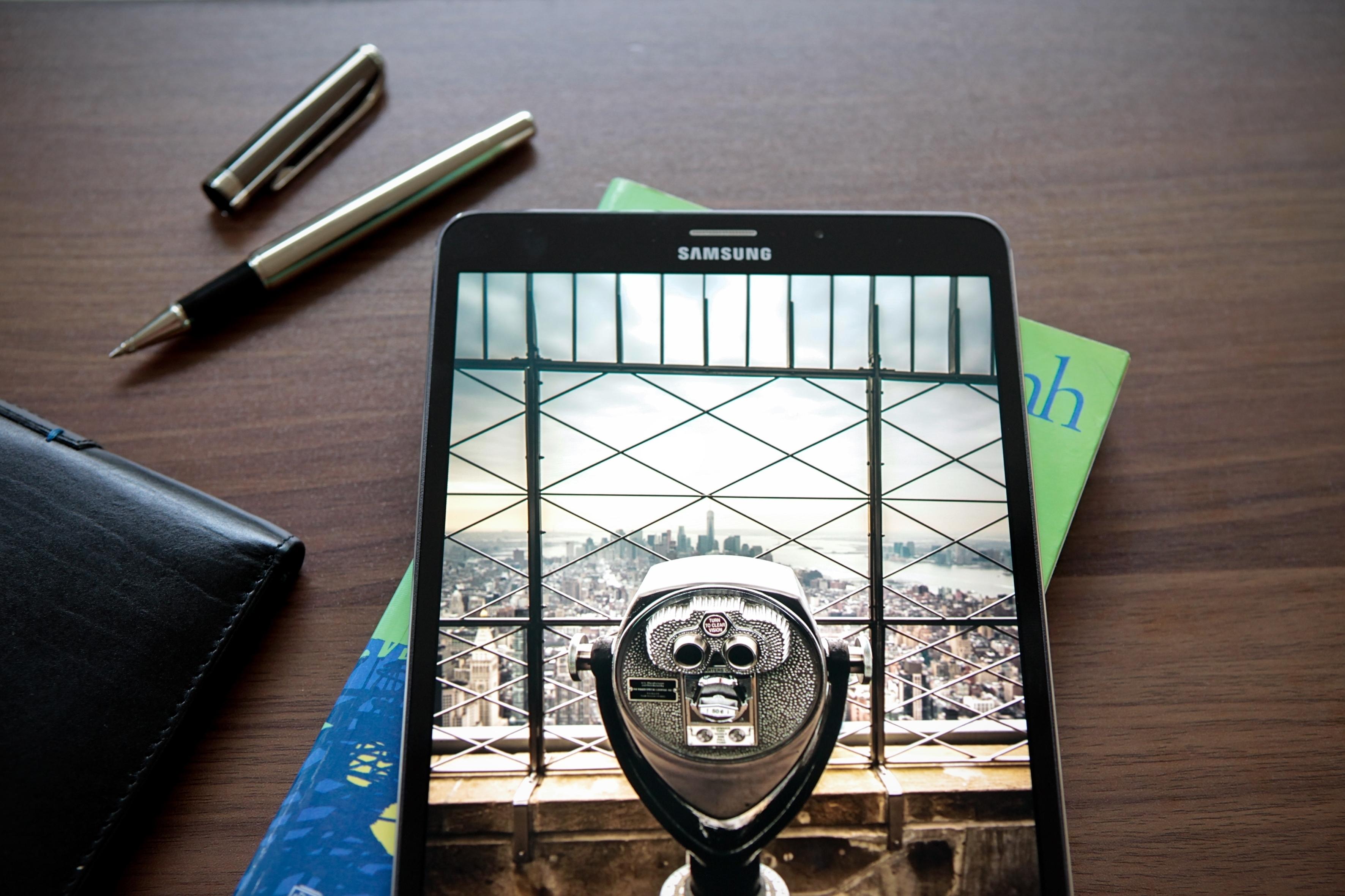 Samsung Galaxy Tab S2 trẻ trung