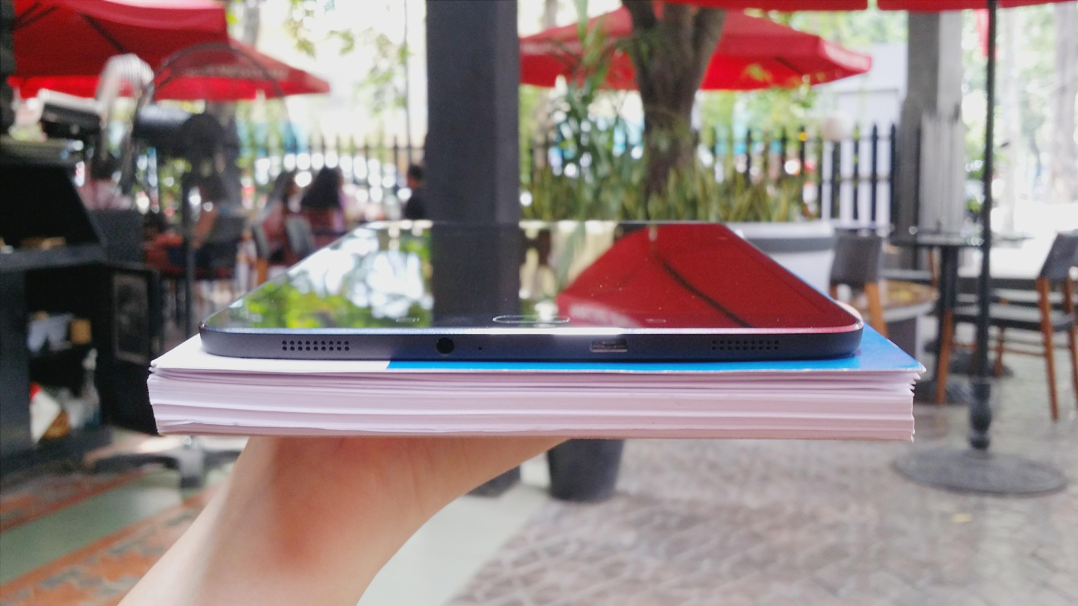 Galaxy Tab S2 thiết bị văn phòng chuyên nghiệp