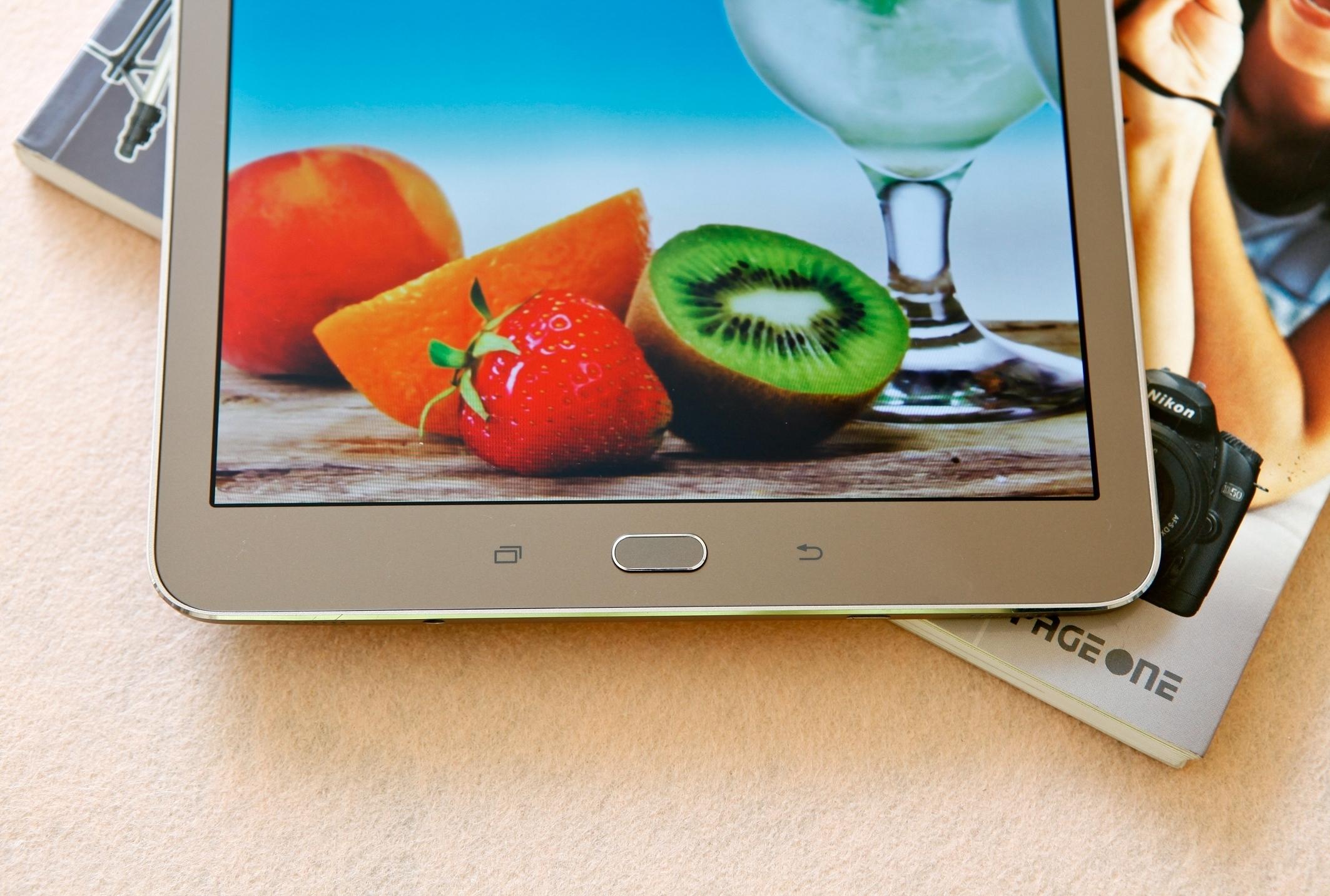 Samsung Galaxy Tab S2 tính năng vượt trội