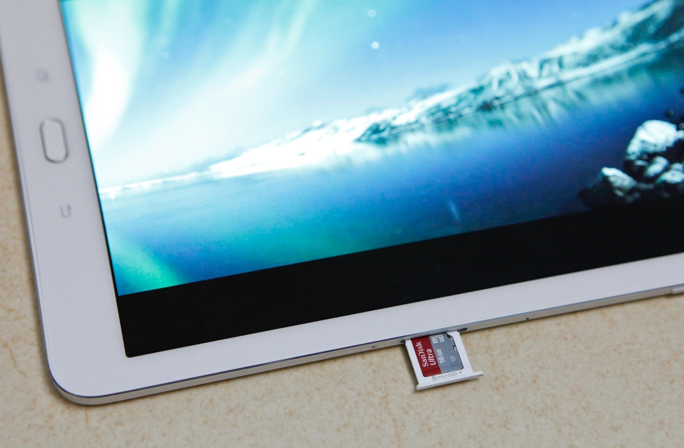 Galaxy tab S2 bộ nhớ tốt pin hiệu quả