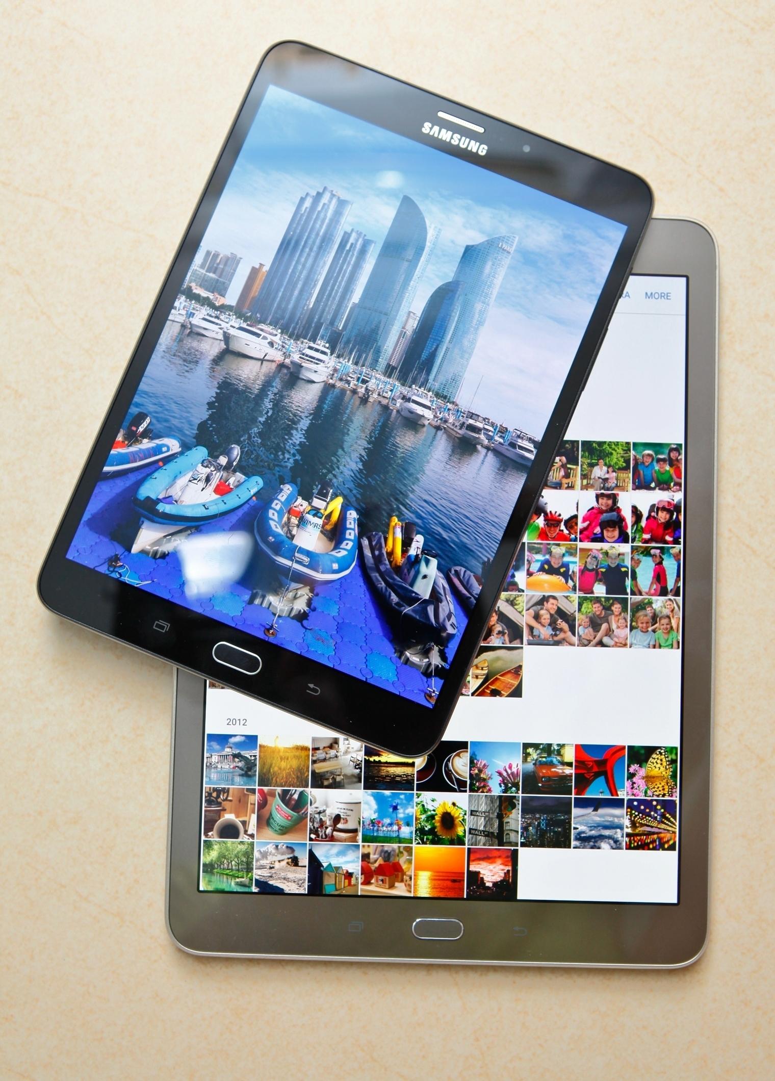 Galaxy Tab S2 giá hợp lý