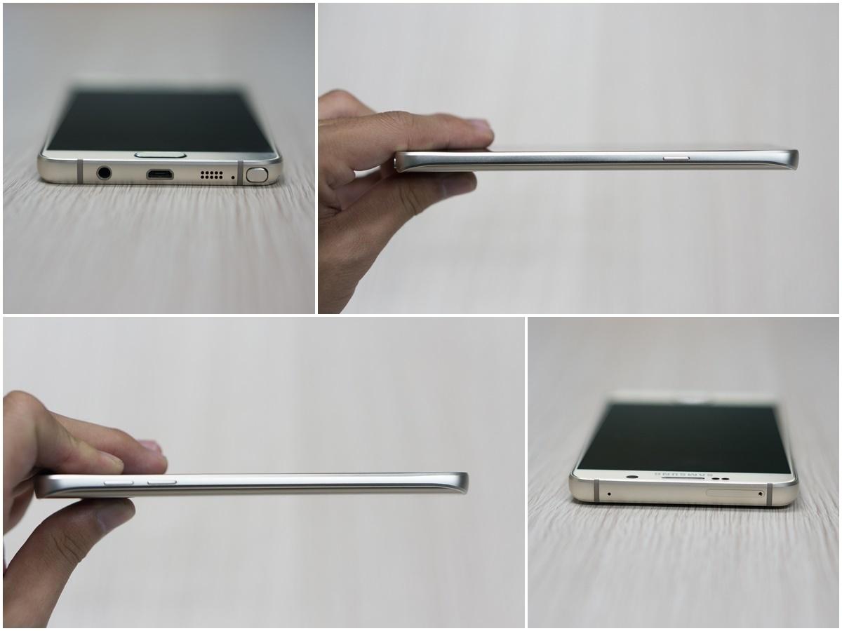 Galaxy Note 5 sản phẩm mới 2015 giá cực hấp dẫn