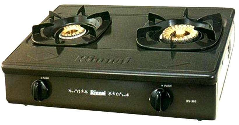 BẾP GAS RINNAI RV-365(G)N