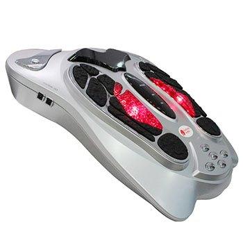 Máy massage cầm tay Buheung MK-310 dễ sử dụng
