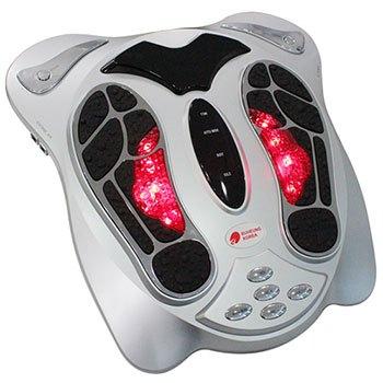 Máy massage cầm tay Buheung MK-310 mát xa tiết kiệm và hiệu quả