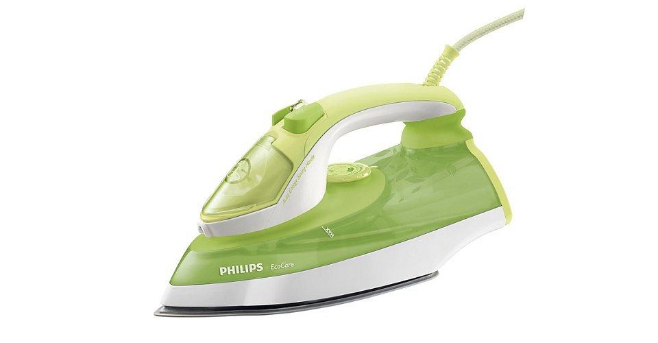 Bàn ủi hơi Philips GC3720 - 100% SỨC HƠI NƯỚC, TIẾT KIỆM 25% NĂNG LƯỢNG